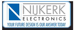 Nijkerk Electronics logo