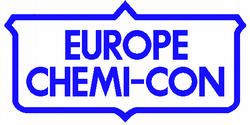 Europe Chemi-Con / Nippon Chemi-Con
