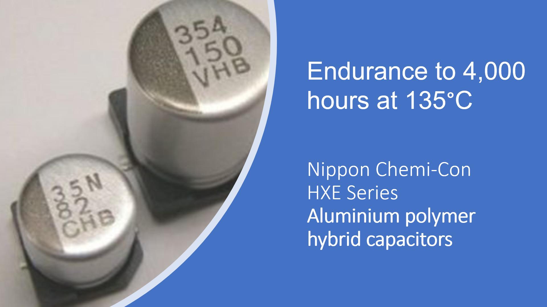 nippon HXE Series