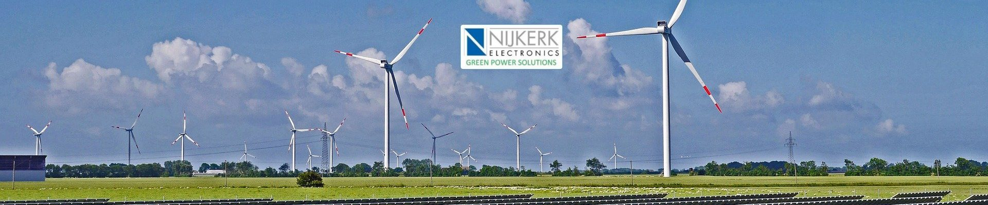 Green power passive component solutions