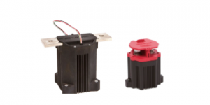 HX Series High Voltage Contactors