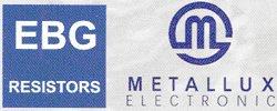 EGB Resistors