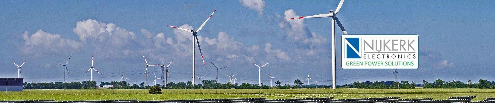 solarpark nijkerk green power